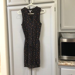 H&M Dress Used in Woman